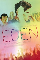 Eden - Norwegian Movie Poster (xs thumbnail)