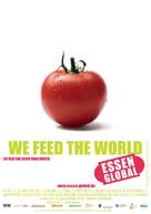 We Feed the World - German Movie Poster (xs thumbnail)