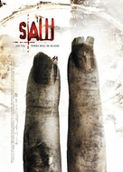 Saw II - Danish Movie Poster (xs thumbnail)