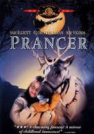Prancer - DVD movie cover (xs thumbnail)