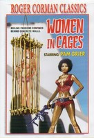 Women in Cages - DVD cover (xs thumbnail)