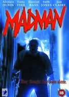 Madman - British DVD cover (xs thumbnail)