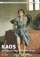 Kaos - Dutch Movie Cover (xs thumbnail)