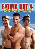 Eating Out: Drama Camp - DVD cover (xs thumbnail)