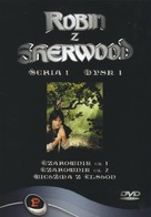 """Robin of Sherwood"" - Polish Movie Cover (xs thumbnail)"
