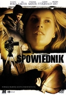 Confess - Polish DVD movie cover (xs thumbnail)
