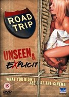 Road Trip - British DVD cover (xs thumbnail)