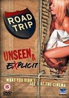Road Trip - British DVD movie cover (xs thumbnail)