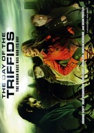 """""""The Day of the Triffids"""" - British Movie Poster (xs thumbnail)"""