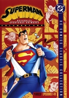 """""""Superman"""" - Argentinian Movie Cover (xs thumbnail)"""