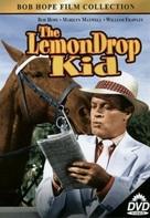 The Lemon Drop Kid - DVD cover (xs thumbnail)