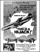 This Is a Hijack - Movie Poster (xs thumbnail)