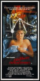 A Nightmare On Elm Street - Australian Movie Poster (xs thumbnail)
