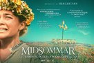 Midsommar - Spanish Movie Poster (xs thumbnail)