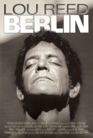 Lou Reed's Berlin - poster (xs thumbnail)