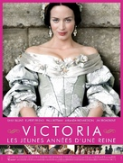The Young Victoria - French Movie Poster (xs thumbnail)