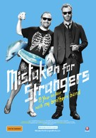 Mistaken for Strangers - Australian Movie Poster (xs thumbnail)