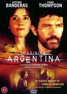 Imagining Argentina - Danish poster (xs thumbnail)