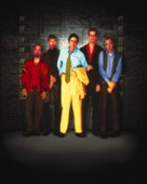 The Usual Suspects - Key art (xs thumbnail)