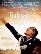 Tulpan - Australian Movie Poster (xs thumbnail)