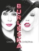 Burlesque - Slovenian Movie Poster (xs thumbnail)