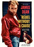 Rebel Without a Cause - Movie Cover (xs thumbnail)