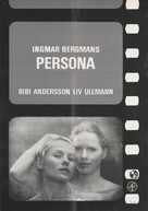 Persona - Swedish Movie Cover (xs thumbnail)