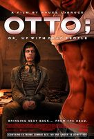 Otto; or Up with Dead People - Movie Poster (xs thumbnail)