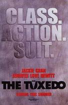 The Tuxedo - Advance movie poster (xs thumbnail)