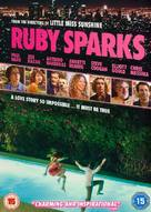 Ruby Sparks - British Movie Cover (xs thumbnail)