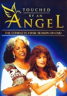 """Touched by an Angel"" - DVD cover (xs thumbnail)"