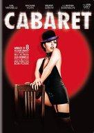 Cabaret - DVD cover (xs thumbnail)
