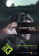 """Eyewitness"" - Spanish Movie Poster (xs thumbnail)"