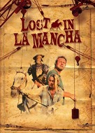 Lost In La Mancha - Movie Poster (xs thumbnail)