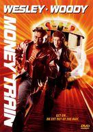 Money Train - DVD cover (xs thumbnail)
