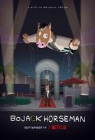"""BoJack Horseman"" - Movie Poster (xs thumbnail)"