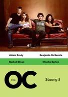 """The O.C."" - Swedish Movie Cover (xs thumbnail)"