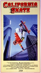 Gleaming the Cube - Italian Movie Poster (xs thumbnail)