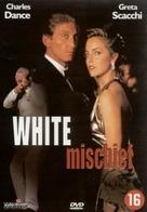 White Mischief - Icelandic Movie Cover (xs thumbnail)