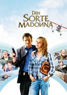 Den sorte Madonna - Danish Movie Poster (xs thumbnail)
