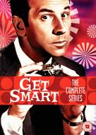 """Get Smart"" - British DVD movie cover (xs thumbnail)"