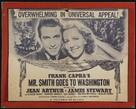 Mr. Smith Goes to Washington - Re-release movie poster (xs thumbnail)