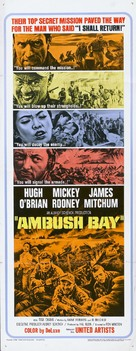 Ambush Bay - Movie Poster (xs thumbnail)