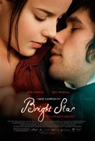 Bright Star - Theatrical poster (xs thumbnail)