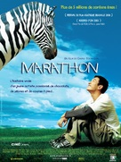 Marathon - French Movie Poster (xs thumbnail)