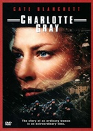 Charlotte Gray - DVD movie cover (xs thumbnail)