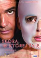 La piel que habito - Polish Movie Poster (xs thumbnail)