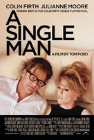 A Single Man - Canadian Theatrical poster (xs thumbnail)