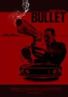 Bullet - Movie Poster (xs thumbnail)