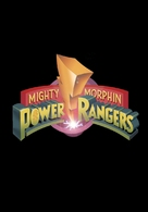 """Mighty Morphin' Power Rangers"" - Logo (xs thumbnail)"
